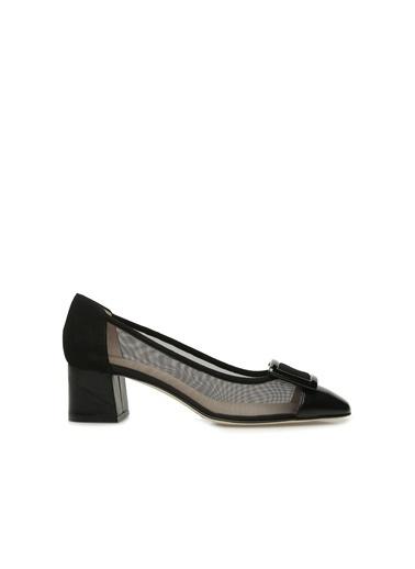 Divarese 5024278 Kadın Ayakkabı Siyah